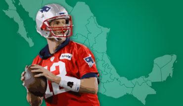Super Bowl 2019: how it benefits Mexico