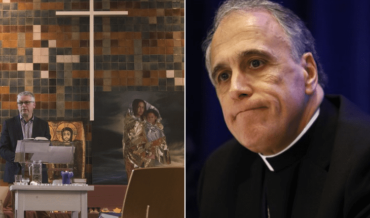 Texas: Catholic Church identifies 286 priests abusers