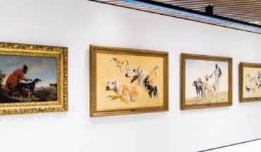 The Museum of the dog opens its doors in New York