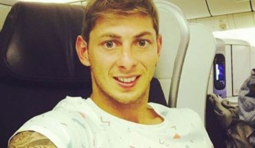 The body found in plane of Emiliano Sala will be rescued