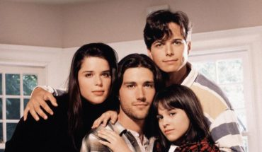 The classic series of the ' 90s Party of Five returns to television