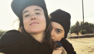 The emotional speech of Ellen Page against Trump and his policies anti-LGBT