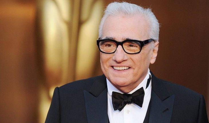 """""""The irishman"""", lo nuevo de Martin Scorsese con Robert De Niro y Al Pacino"""