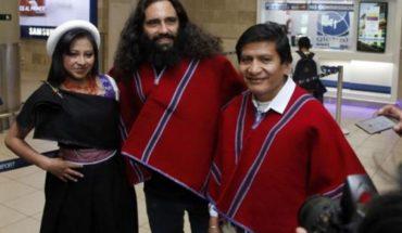 The little game of Juan Pablo Sorín in Ecuador that became viral