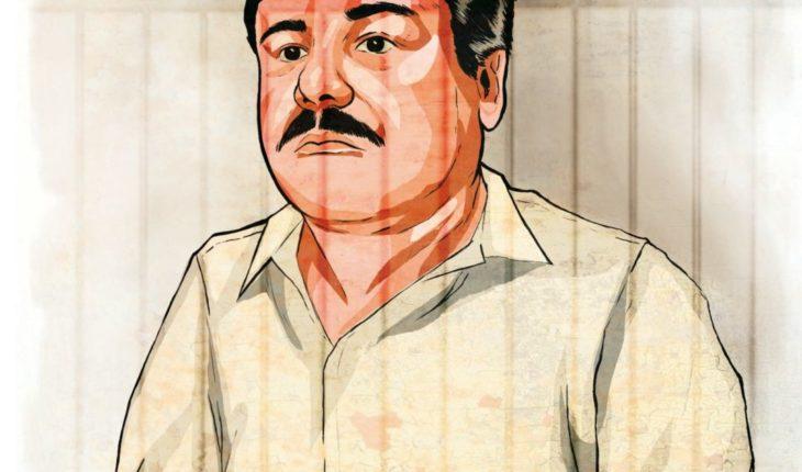 The possible effects of the verdict of Chapo Guzman