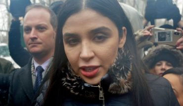 The signs of love between Emma Coronel and el Chapo Guzmán (photos)