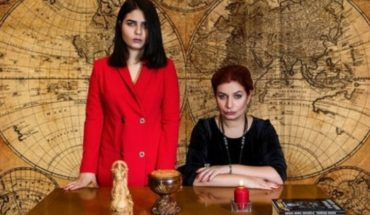 The witches who support Russia and Putin with spells and occult rituals