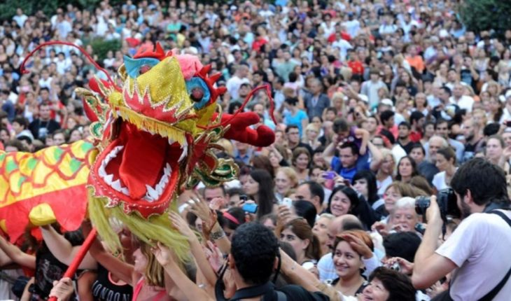 This weekend celebrates the Chinese new year: reaches Earth pig