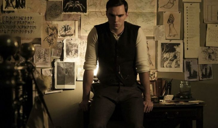 """""""Tolkien"""": premiered the first trailer for the biopic of writer"""