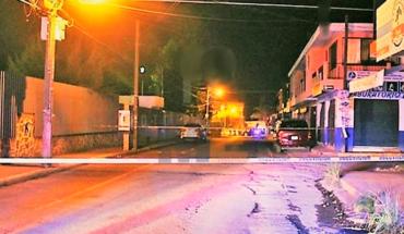 Tras discutir con su esposa es apuñalado y muere luego de recibir atención médica en Uruapan, Michoacán