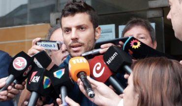 "Ulises Jaitt llegó a Argentina: ""Si yo estaba acá, esto seguro no pasaba"""