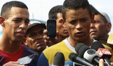 Un tercer militar venezolano deserta a Brasil