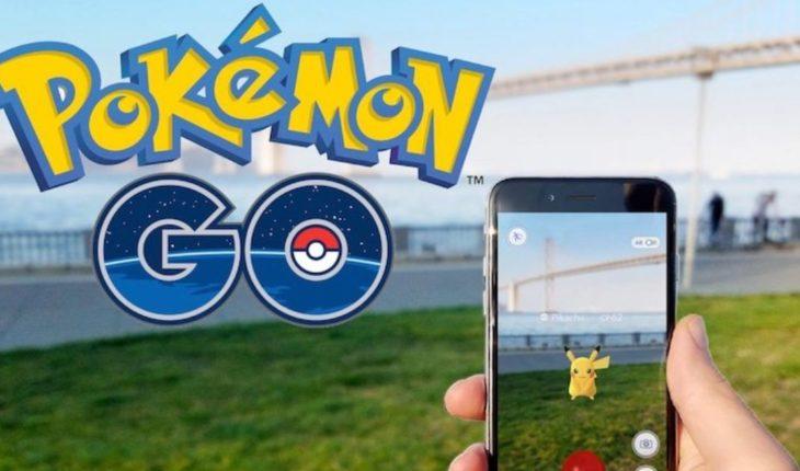 Una derrota legal obliga a los creadores de Pokémon Go a limitar sus gimnasios