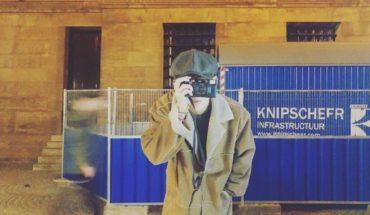 """V de BTS y """"Scenery"""", se apoderan de la plataforma SoundCloud"""