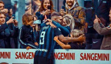 Wanda Nara, la culpable de que Mauro Icardi no pase a Real Madrid