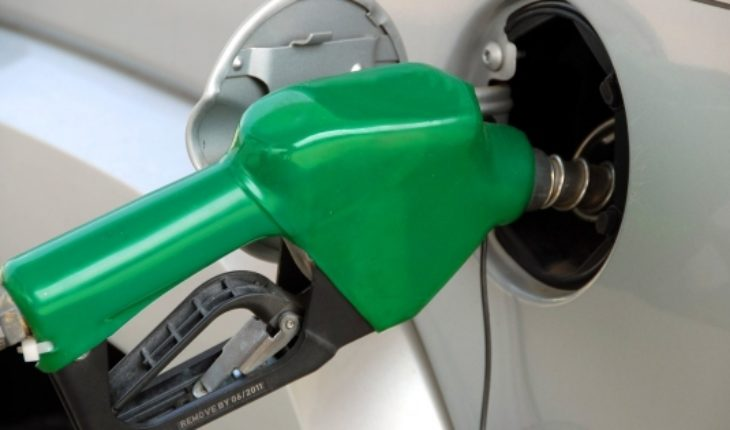 Weekly report of variations in prices of fuels