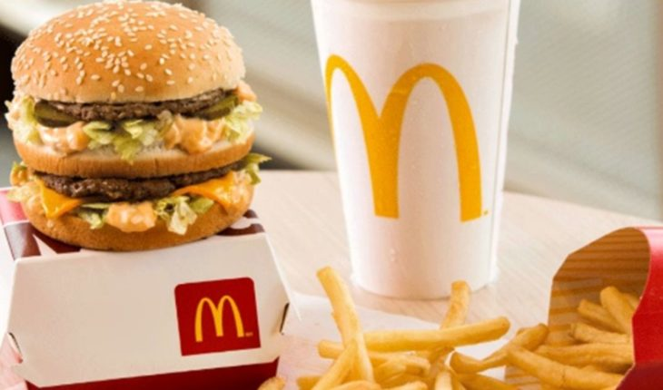What happened with the Big Mac? the day McDonald's lost and reacted how Burger King