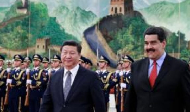 What interests have China in Venezuela (and why he is one of the countries that have most to lose in the crisis)