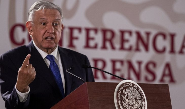 What is neoliberalism that criticizes AMLO