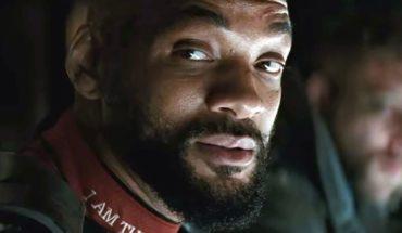 Will Smith renuncia a la secuela de Escuadrón Suicida