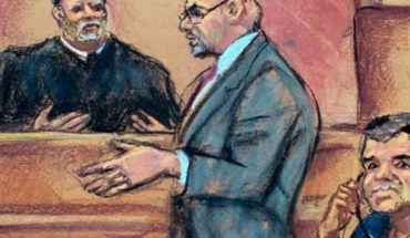 """With pending verdict, lawyer of the """"Chapo"""" is ready to celebrate"""