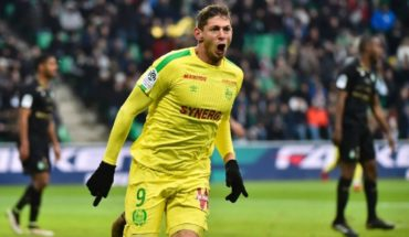World mourns the confirmation of the death of Emiliano Sala