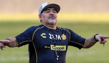 """""""es el mejor plantel que tuve, incluso que el de la selección argentina"""""""