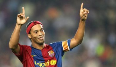 ¡Feliz cumpleaños! Los 5 grandes momentos en la carrera de Ronaldinho