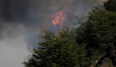 ¡Por fin!: Onemi aseguró que incendio en Cochrane estaría controlado tras 33 días de combate contra el fuego