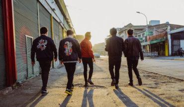¡Prepárate! Pillanes anunció gira por Chile durante marzo y abril