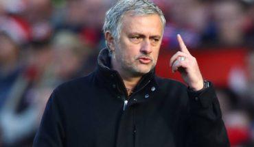 ¿Extraña a Cristiano? En Italia aseguran que José Mourinho se ha ofrecido a la Juventus