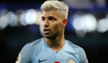 ¿Kun Agüero de regreso a la Superliga Argentina? Su padre mandó guiño a Independiente