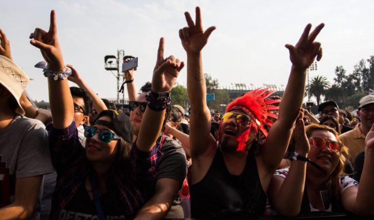 ¿Vas al Vive Latino? Horarios, rutas seguras e información básica