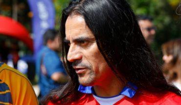 """""""Coca"""" Mendoza paciente por posible asunción como alcalde de Viña del Mar: """"Hay que esperar"""""""
