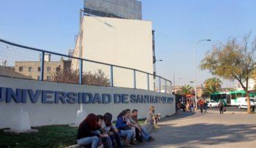 """""""Mis más sinceras disculpas"""": decano de Ciencia de la Usach se excusa por su controvertido correo por el 8M"""