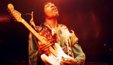 """4 cosas que necesitas saber sobre """"Purple Haze"""" el éxito de Jimi Hendrix"""