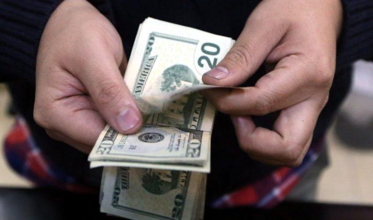 A cuánto está el precio del dólar este viernes 15 de marzo