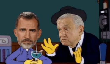 AMLO exige una disculpa al Rey de España y explotan los memes en Internet