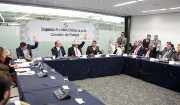 AMLO recicla a candidatos para la Comisión de Energía