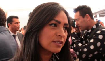 Abrir la participación ciudadana, el tema del aborto, sugiere Araceli Saucedo
