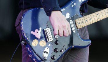 Actor infantil de School of Rock es acusado de robo de guitarras