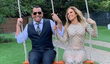 Acusan a Alex Rodríguez de infiel tras comprometerse con Jennifer López