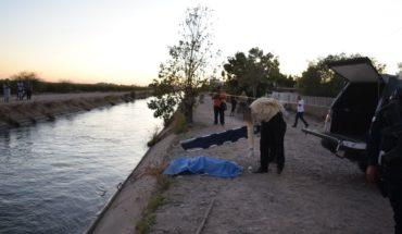 Adolescente muere al tirarse clavado en canal de Culiacán, Sinaloa