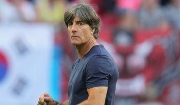 Alemania-Holanda: El duelo que puede marcar la renuncia de Löw