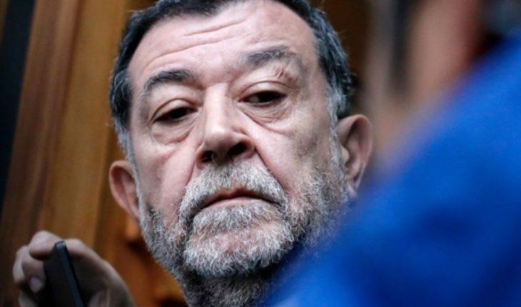"""Aleuy enciende el debate sobre Bachelet con fuego: asegura que Piñera es el """"jefe de campaña"""" de la expresidenta"""