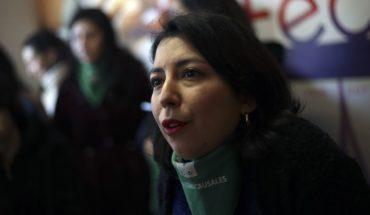 """Alondra Carrillo, vocera de Coordinadora 8M: """"El feminismo es un movimiento político, siempre lo ha sido"""""""