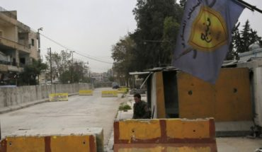 Ataque del Estado Islámico mata a siete en Siria
