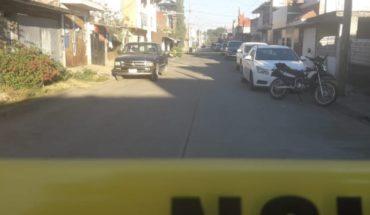 Atentado a balazos deja un muerto y dos heridos en Uruapan