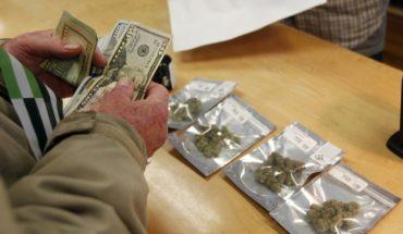 Avanza legalización de marihuana en Nueva Jersey con mira al mercado