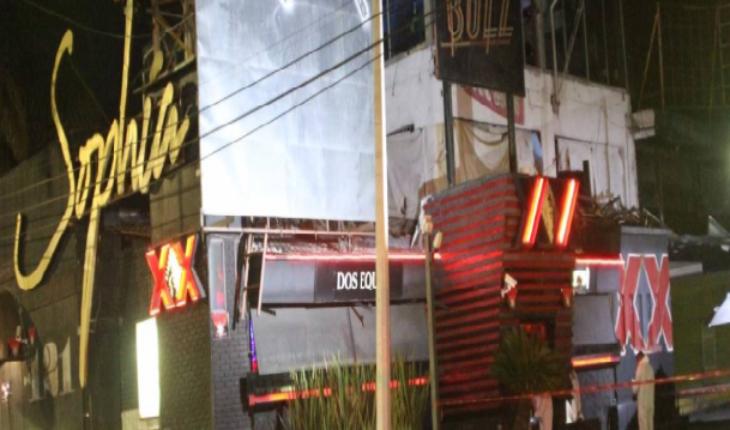 Bares de Cuernavaca cierran como protesta por inseguridad